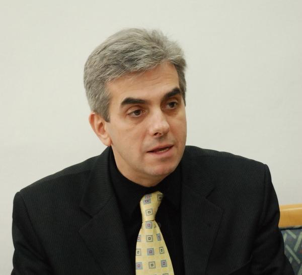 Ministrul Sanatatii, Eugen Nicolaescu: