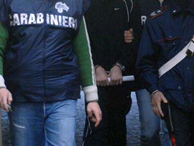 Romani arestati in Mazzarino, Italia. Sunt acuzati ca au violat 2 femei