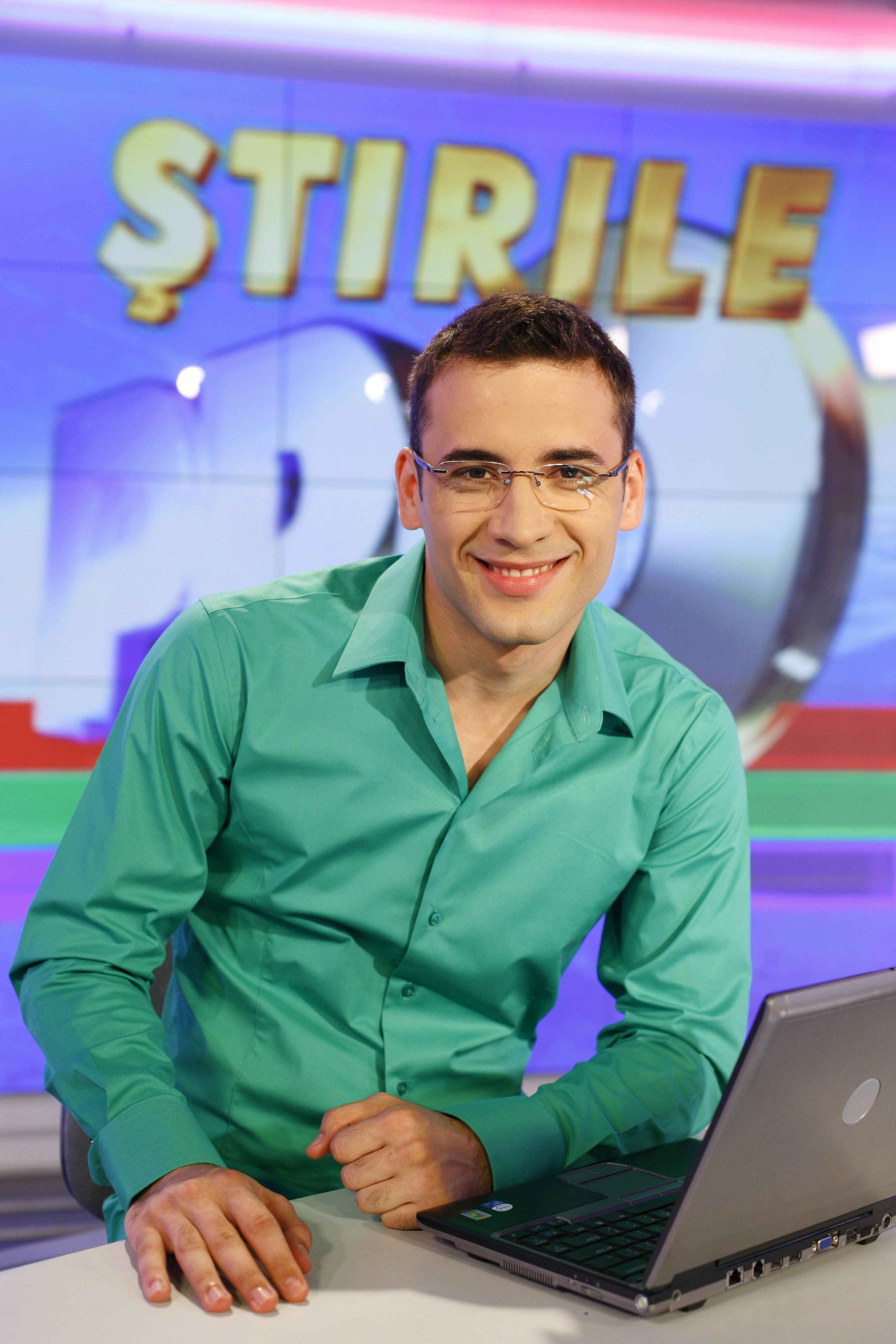 Stirile ProTv de la ora 17.00 cu Daniel Nitoiu - 24.05.2011