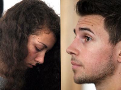 Crima de la Timisoara: Carmen si Sergiu s-au ingrasat in inchisoare