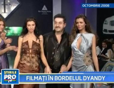 Creatorul de moda DyAndy spera sa fie eliberat din arest
