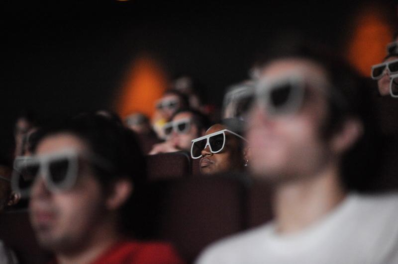 A aparut primul spot publicitar 3D romanesc