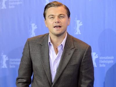 Leonardo DiCaprio nu foloseste niciodata deodorant. De cate ori crezi ca face dus