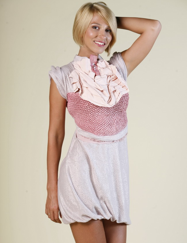 Idei pentru vacanta de la Dana Rogoz, fashion addict The ONE