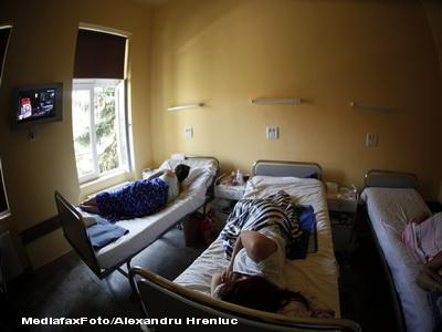 Primul caz grav de gripa noua in 2011, inregistrat la Iasi
