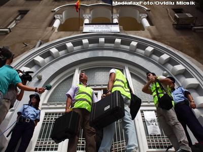 Asistenta de la Maternitatea Giulesti ramane in arest