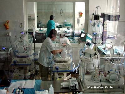 Senatul a votat deblocarea posturilor din spitale si policlinici