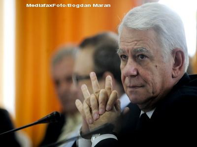 Melescanu: Decizia CSAT, foarte corecta. Recunoaste rolul Romaniei in NATO