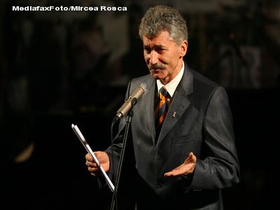 Ioan Oltean, PDL: Cu certitudine, alegerile comasate vor avea loc in noiembrie 2012