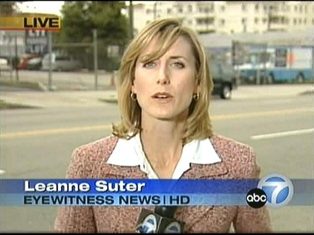 Reporter american impuscat in timpul unei transmisiuni live. VIDEO