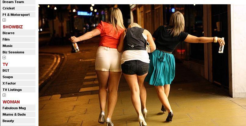 De ce tot mai multe tinere britanice nu apuca varsta de 30 de ani. Medicii, ingrijorati