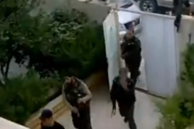 Doi barbati din Turda arestati pentru santaj si camatarie