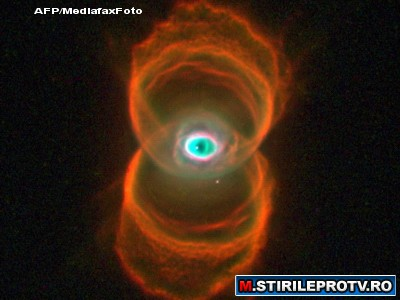 Descoperire spectaculoasa. Astronomii au gasit molecule de oxigen in spatiul cosmic
