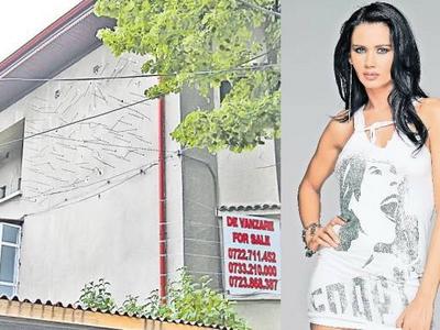 Oana Zavoranu isi vinde un imobil din Bucuresti. Asa arata casa de 850.000 €!