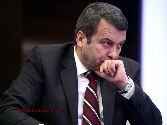 Ministrul roman de finante: Trebuie sa fim putin ingrijorati, dar suntem intr-o situatie buna