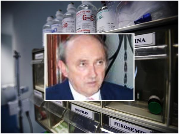 Medicul Ritli Ladislau propus pentru Ministerul Sanatatii. Ce conditii pune UDMR