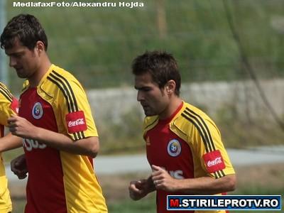 Sport.ro: Mutu si Tamas nu joaca in aceasta seara in meciul cu San Marino