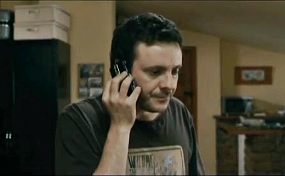Bogdan Dumitrache, cel mai bun actor principal: Daca as fi spectator la filmul asta as fi intrigat