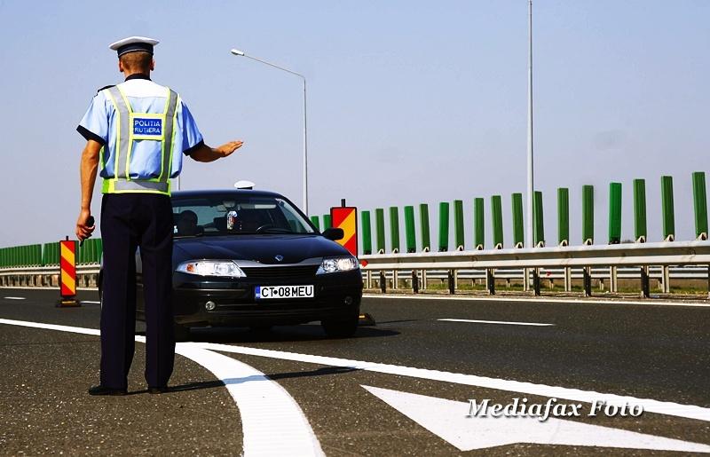 Daca esti pus pe drumuri, nu calca pedala de acceleratie prea tare. Radarele sunt cu ochii pe tine
