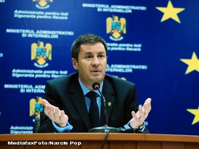 Ministrul Traian Igas: