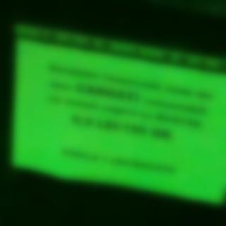 Poza zilei vine de pe vitrina unui macelar. Ce mesaj neasteptat a afisat acesta. FOTO