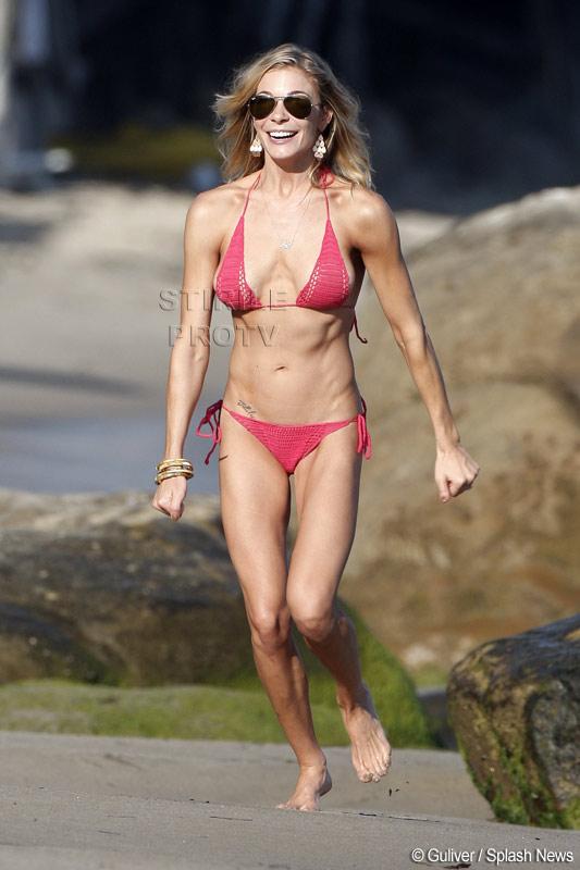 La un pas de anorexie. Ce vedeta a devenit de nerecunoscut. FOTO