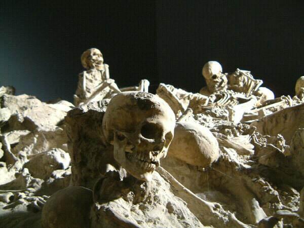 Arheologii britanici se pregatesc de o misiune dificila: cercetarea mormantului unui