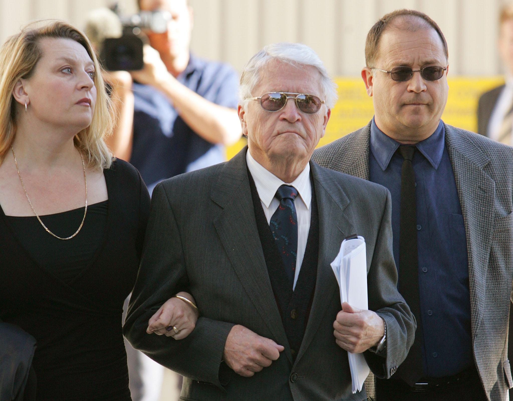 Unul dintre cei mai cautati zece criminali nazisti din lume a fost salvat de justitia din Australia