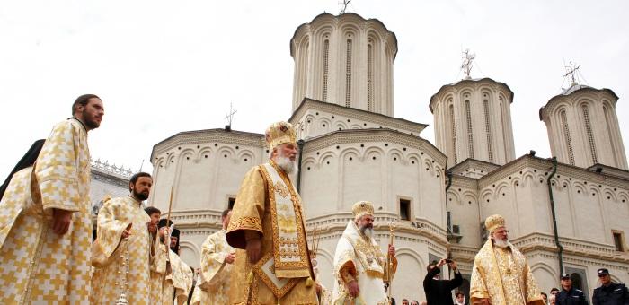 Patriarhia Română nu vrea educaţie sexuală în şcoli: Un atentat asupra inocenţei copiilor