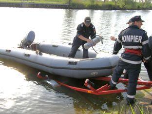 Ancheta redeschisa in cazul celor 4 tineri inecati in Lacul Razim, pentru suspiciunea de crima