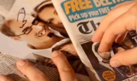BBC si-a cerut scuze pentru o fotografie in care printul William avea un penis desenat pe frunte