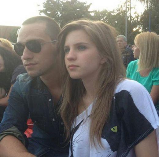 Vlad din Lala Band si-a surprins fanii cu o schimbare de look