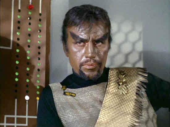 Actorul Michael Ansara, cunoscut pentru rolul lui Kang din Star Trek a murit la 91 de ani