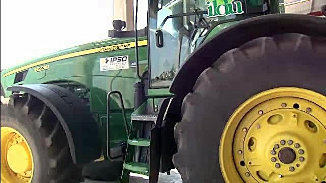 Diploma de agronomie aduce bani europeni. Au crescut subventiile UE pentru tinerii care-si fac ferme