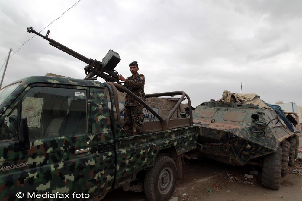 Ambasadoarea Germaniei in Yemen, vizata de o tentativa esuata de rapire soldata cu un mort