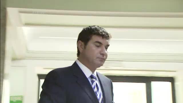 Dosarul Transferurilor, in care sunt judecati Copos si Borcea, va fi reluat peste o luna