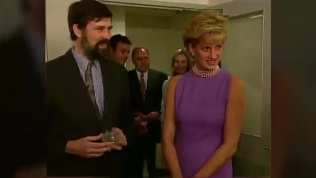 Noi informatii privind moartea printesei Diana. Ce le-ar fi marturisit un soldat fostilor sai socri