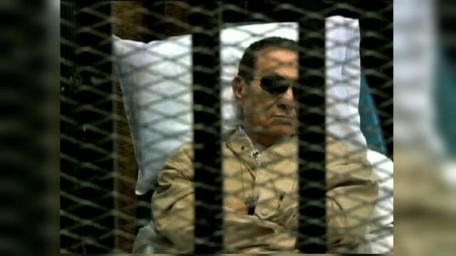Hosni Mubarak ar putea fi eliberat din inchisoare. Fostul presedinte este judecat pentru coruptie