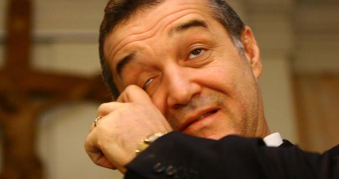 Gigi Becali ramane la Penitenciarul Jilava pana cand se vor finaliza toate dosarele sale