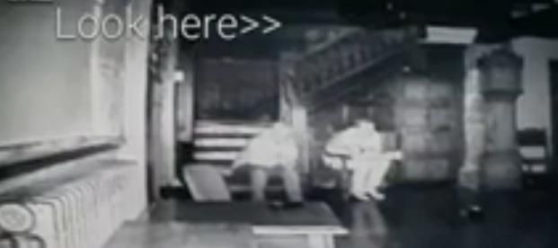 Aparitie misterioasa in Palatul Stanley din Marea Britanie. Vanatorii de fantome vorbesc de un eveniment paranormal