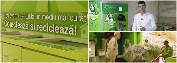 Romania, codasa Europei la reciclat. Amenda URIASA pe care o vom primi zilnic, daca nu respectam obligatiile de aderare la UE