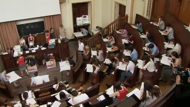 Gabriela Firea: Studentii de la Politehnica si Agronomie nu fac cursuri luni si marti din cauza gerului