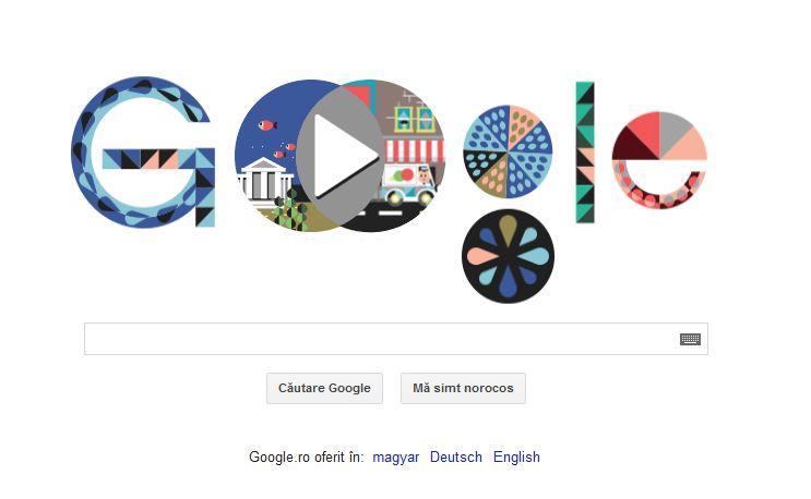 JOHN VENN, sarbatorit de Google printr-un Doodle, la 180 de ani de la nastere. Cine a fost John Venn
