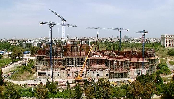 ''Finantati Catedrala Neamului