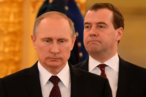 Avertismentul premierului rus Dmitri Medvedev pentru Ucraina:
