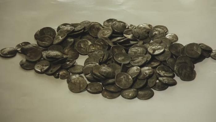 Descoperire istorica in Suceava. Un pasionat de arheologie a gasit o comoara dacica veche de peste 2.000 de ani