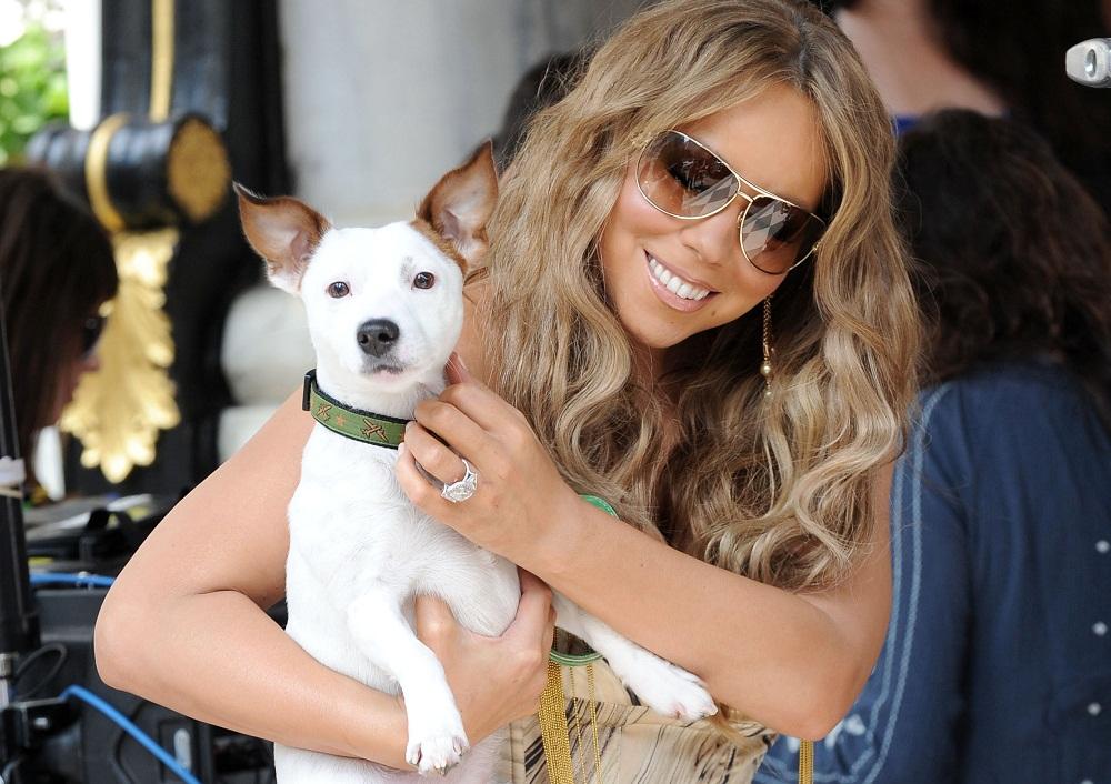 Mariah Carey si sotul ei locuiesc separat. Relatia lor, grav afectata de certurile din ultima perioada