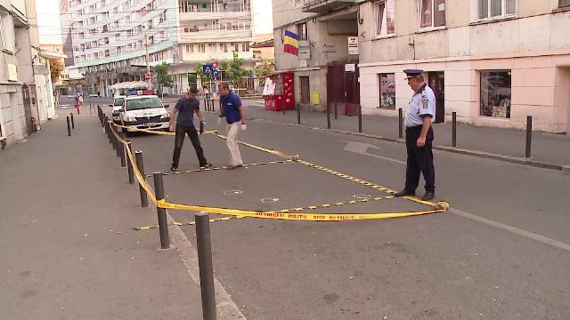 Incaierare cu focuri de arma, intre doua grupuri de tineri, in Cluj. Scandalul a pornit intr-un club de manele din oras