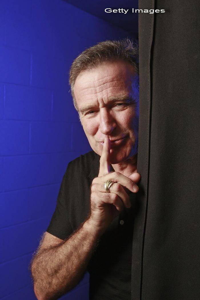 Actorul Robin Williams a fost incinerat, iar cenusa a fost imprastiata in largul Pacificului