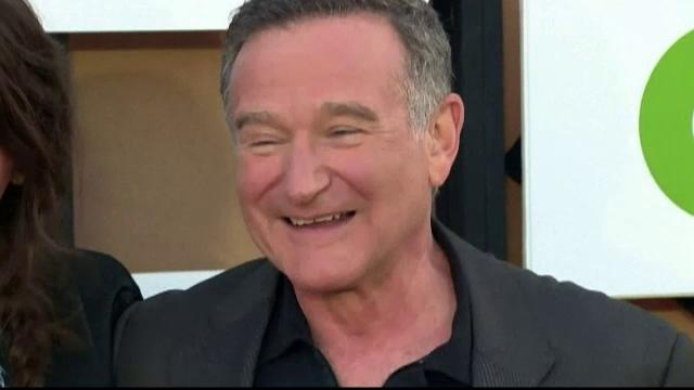Concluziile anchetei in cazul mortii lui Robin Williams. Actorul s-a sinucis prin spanzurare
